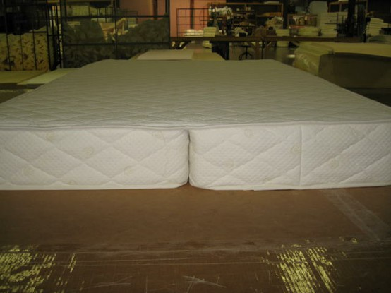 Custom Airstream Mattress2 made by Rocky Mountain Mattress
