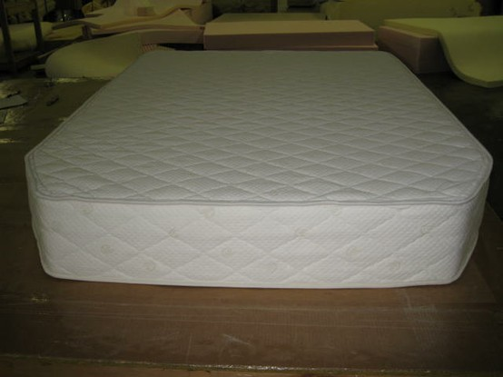 Custom Made Mattresses by Rocky Mountain Mattress